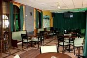 emerald isle room