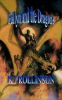 Fallyn and the Dragons Front Cover v3