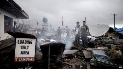 Philippines Disaster